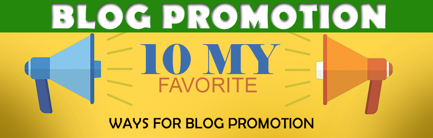 Best Blog promotion company