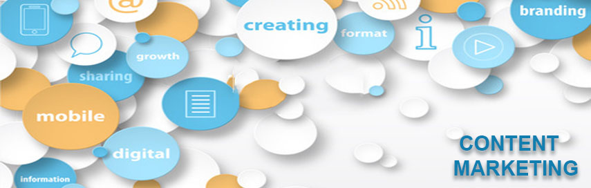 Best content marketing services in Delhi, India