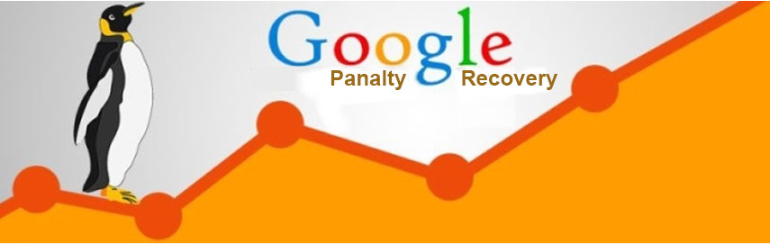 Best Google Penalty Recovery Services